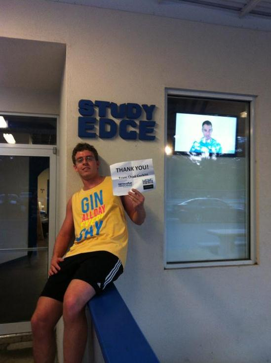 29 Miles In Gainesville Florida With Chad Corbitt A Good Run