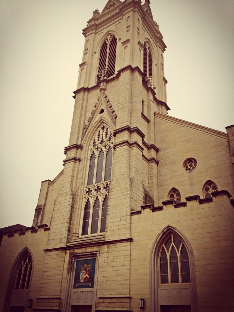 Dubuque Church