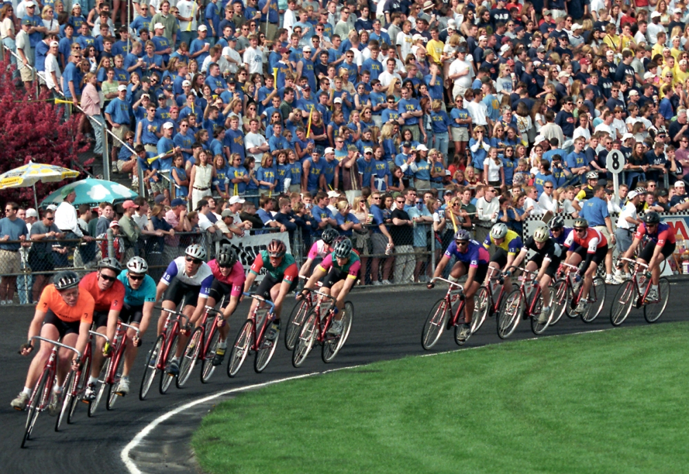 LITTLE 500 BICYCLE RACE