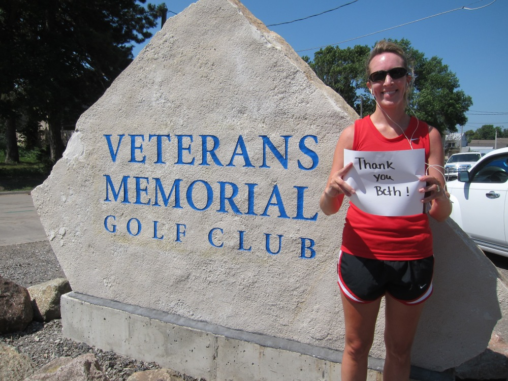 Veterans Memorial Golf Club