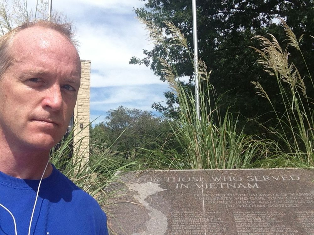 Vietnal Memorial