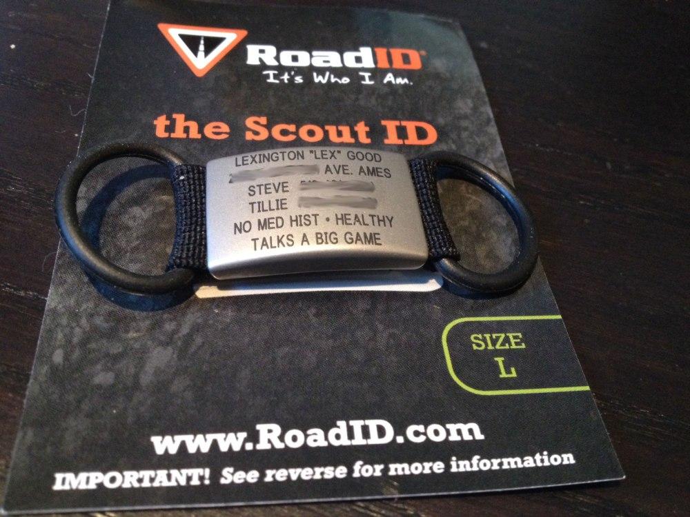 RoadID2