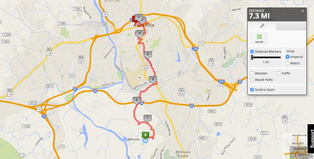 Asheville_Route