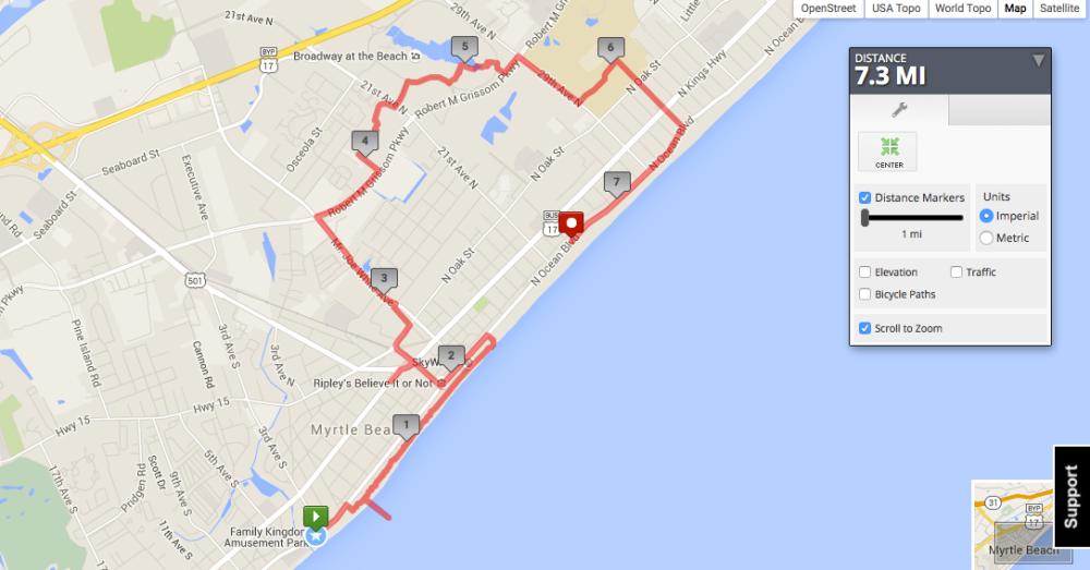 Myrtle_Beach_Route